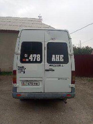Спринтер грузовой цена в бишкеке - Кыргызстан: Бус Региональные перевозки, По городу | Борт 2 т | Переезд, Грузчики
