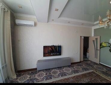 Продажа квартир - Тех паспорт - Бишкек: Элитка, 3 комнаты, 75 кв. м Теплый пол, Бронированные двери, Лифт