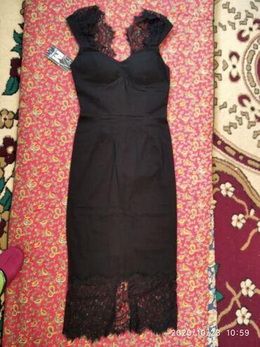 женское коктейльное платье в Кыргызстан: Токмок. Срочно. Женское платье на вечеринку, карпоративы и день