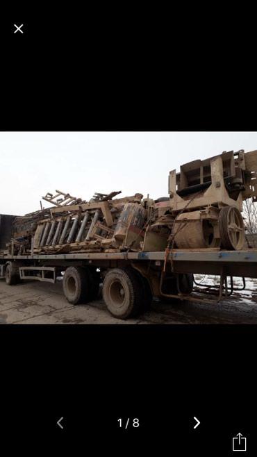 Покупаем черный метал в больших в Бишкек