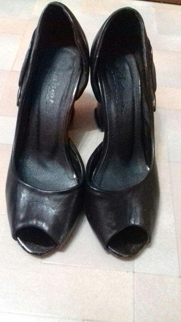Продаю жен. туфли б/у 36 размер. в Бишкек