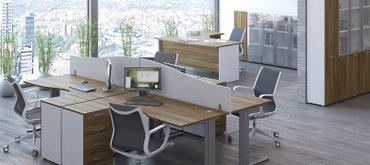 Мебель для офиса в Бишкеке,офисная мебель,офисные столы в Бишкек
