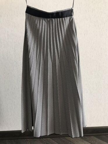 Очень красивая юбка миди, по удобной цене