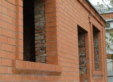 Кладка кладчик кладка кирпича кирпич в Бишкек