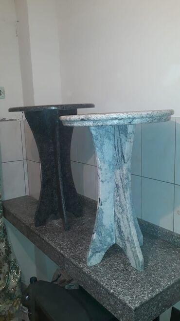 работа доставщика в бишкеке в Кыргызстан: Стул из натурального камня, т.е из гранита. Ручная работа Качество