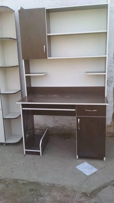 Детская капютерный стол в Бишкек