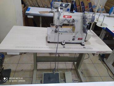 juki швейная машина цена в Кыргызстан: Распошывалка сатылат жаны боюнча без шумный иштеши аябай жакшы жумшак