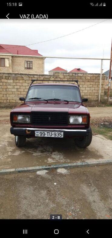 2104-vaz - Azərbaycan: VAZ (LADA) 2104 1.4 l. 2003