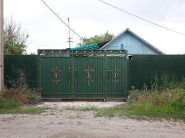 Продаю дом с. Ленинское участок 12сот. в Бишкек