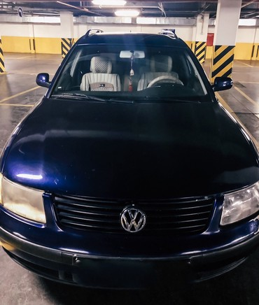 Volkswagen Passat 1999 в Бишкек