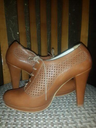 женская обувь новое в Ак-Джол: Продаю совсем новые турецкие туфли 38 размера 700с