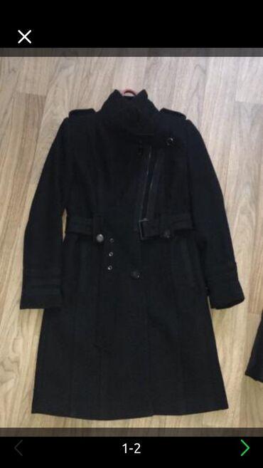 botilony esprit в Кыргызстан: ESPRIT кашемировое пальто