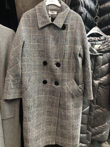 Продаю пальто новое Турция цена договорная