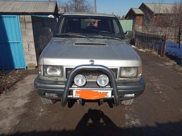 Opel Monterey 1993 в Беловодское