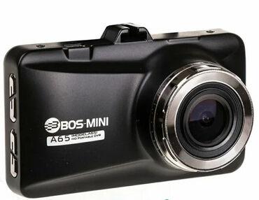 Видеорегистратор BOS-MINI A65