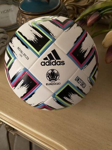 hazır biznes satılır 2020 - Azərbaycan: Original ADIDAS UEFA EURO 2020 topu. Top İsveçrə-Türkiyə oyununda UEFA