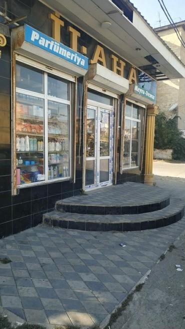 Mağazaların satışı - Azərbaycan: Suraxanı rayonunda Obyekt satılır real alıcıya endirim olacaq