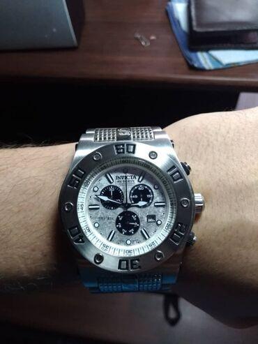 Продаю часы Invicta Speedway, оригинал, в отличнейшем состоянии. Часы