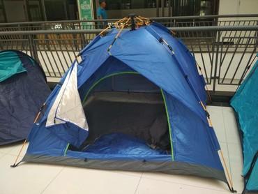 Палатки в Кыргызстан: Новые, водонепроницаемые палатки в наличии.Качество высшее.Доставка по