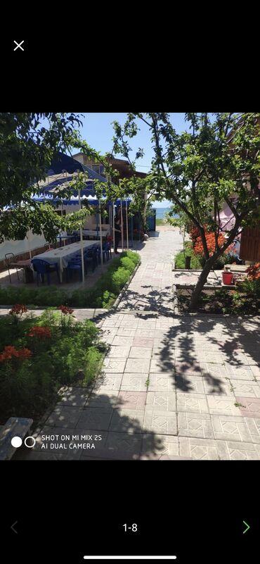 Отдых на Иссык-Куле - Тамчы: Номер, Тамчы, Парковка, стоянка, Охраняемая территория