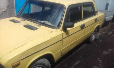 ВАЗ (ЛАДА) 2106 1987 в Каракол