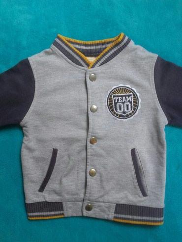 Jakna Zara baby boys velicina 94 cm odlicna cena 1000 din - Belgrade