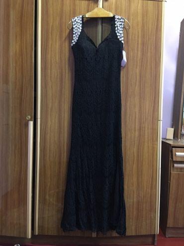 Шикарное новое вечернее платье. в Бишкек