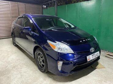 штатив для камеры в Кыргызстан: Toyota Prius 1.8 л. 2013 | 117000 км