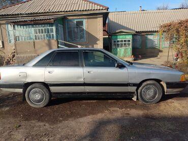 audi q3 rs в Кыргызстан: Audi Q3 2.2 л. 1990
