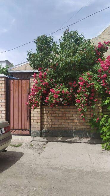 клексан 0 4 бишкек цена в Кыргызстан: 52 кв. м, 4 комнаты, Забор, огорожен