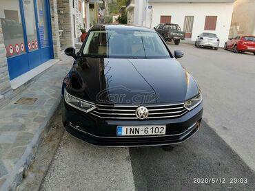 Volkswagen Passat 1.4 l. 2017 | 33000 km