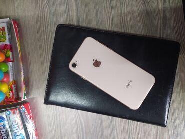 золото в рассрочку бишкек in Кыргызстан | XIAOMI: IPhone 8 | 64 ГБ | Розовое золото (Rose Gold)