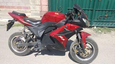 BMW - Кыргызстан: Продаю мотоцикл