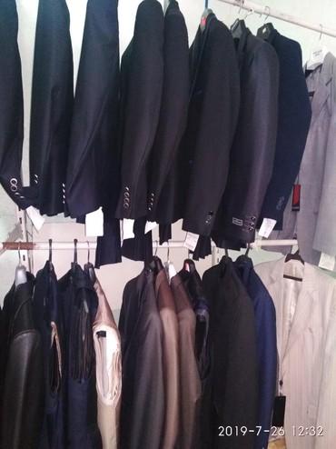 muzhskaja odezhda 40 h godov в Кыргызстан: Распродажа мужских костюмов кара-балта почтовый шлагбаум размеры