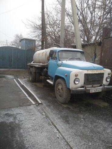 очистка сливных ям в Кыргызстан: Очистка сливных ям туалетов