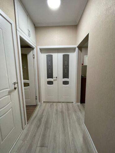 дизель квартира in Кыргызстан | АВТОЗАПЧАСТИ: 106 серия улучшенная, 3 комнаты, 80 кв. м Бронированные двери, Видеонаблюдение