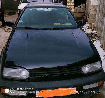 priglashaem v salon krasoty в Кыргызстан: Volkswagen Golf V 1.8 л. 1993