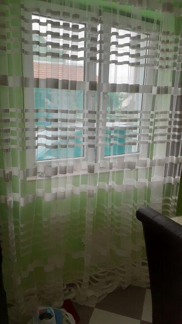 Kuća i bašta - Petrovac na Mlavi: Prodajem zavesu nova samo je stavljena 5 m duzina visina 260. imam