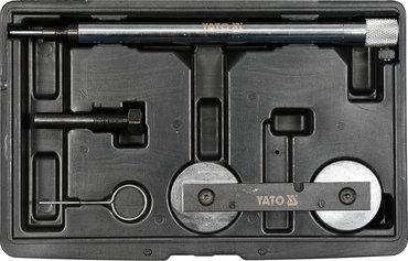 Audi q5 2 tfsi - Srbija: Alat za zupčenje PROFI VW AUDI SKODA FSI TFSIProfesionalni set od 4