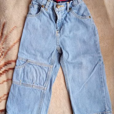 Todor pantalonice za male manekene. - Prokuplje