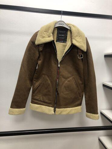 туры в японию из бишкека в Кыргызстан: Продается куртка RocqerX размер XS, производство ТурцияНатуральная