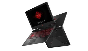 OMEN by HP - 17-an107urIntel® Core™ i5-8300H (2,3 Ghz Turbo Boost