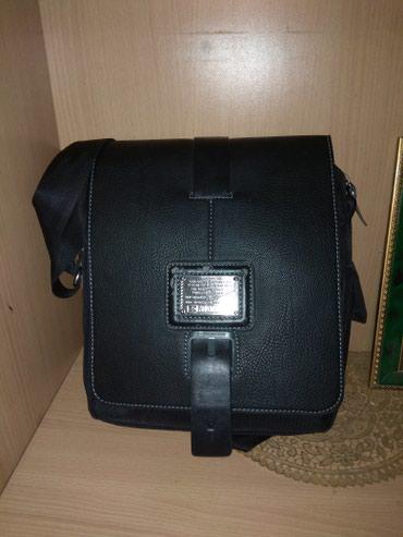 продам нов в Кыргызстан: Продаю сумку через плечо. качественная. фирменная. практически новая