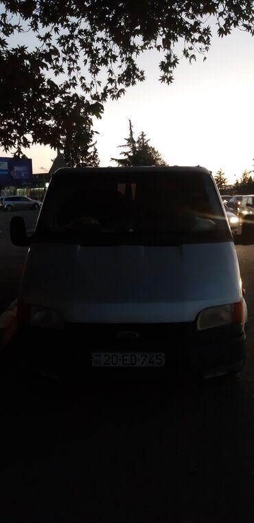 929 elan | NƏQLIYYAT: Ford Transit 2.4 l. 1998