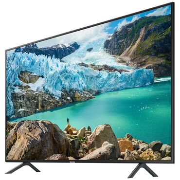 "Ficher 50"" 126 ekran full HD TV satılır. Yenidir, Qutuda. Smart deyi"