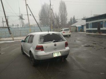 Продаю или меняю гольф 4 , объем 2 , в Бишкек