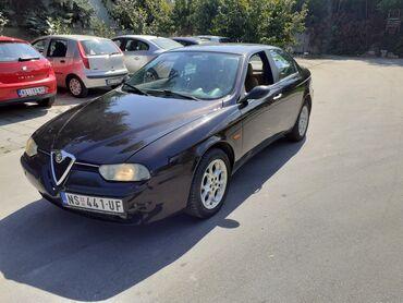 Alfa romeo 4c 1 7 tct - Srbija: Alfa Romeo 156 1.9 l. 2002 | 200000 km