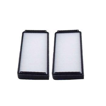 """Mercedes E-klass"" kondisioner filtri  MERCEDES-BENZ: E-CLASS 95-02, E"