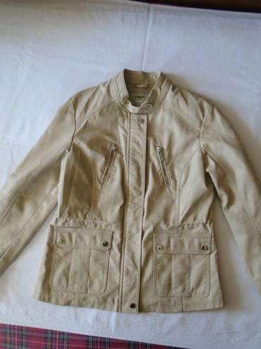 Nova jakna + torba. Nova, nenošena Waikiki jaknica od eko kože. Ima - Belgrade