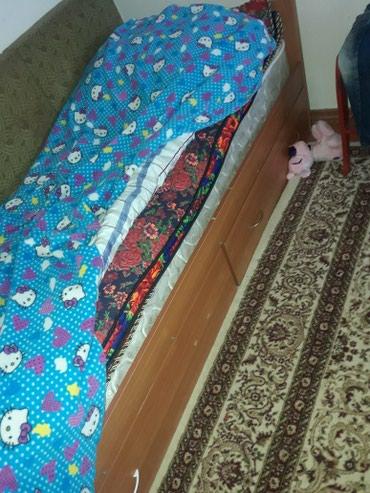 Продаются 2 кровати с матрацами в в Шопоков
